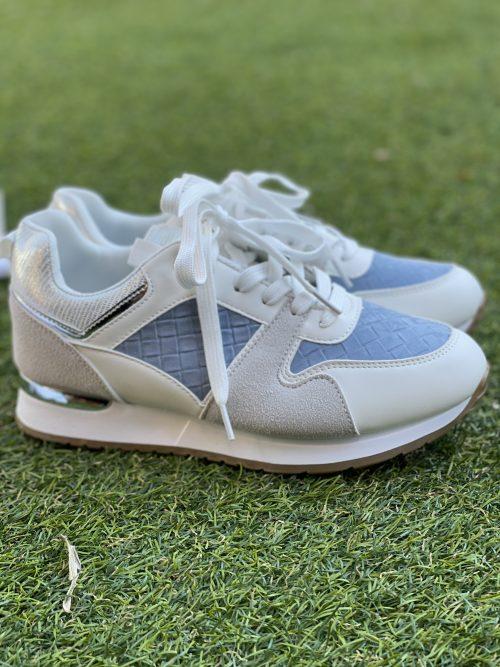 Zapatillas blue